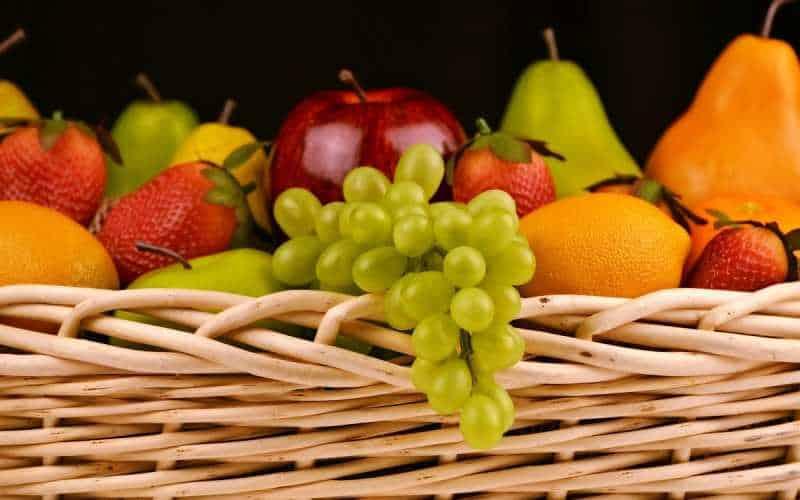 Cuidados com a alimentação, alimentos que contribuem para a sua saúde bucal