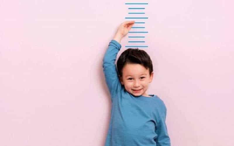 Dor do Crescimento em crianças