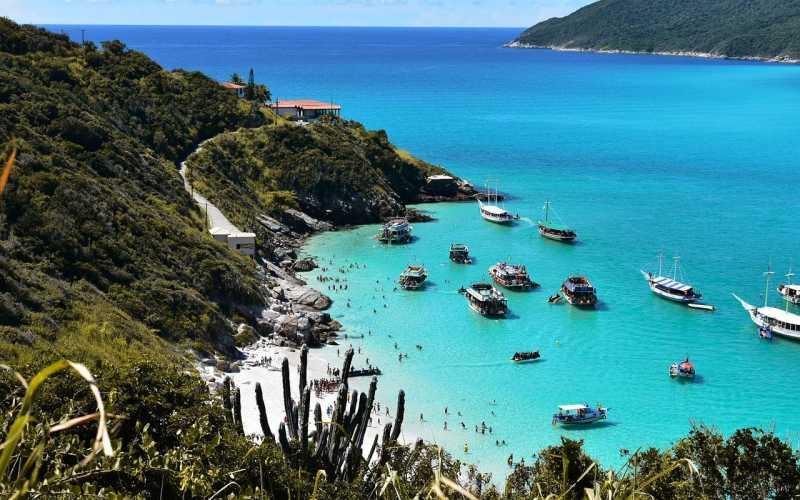 lugares do Brasil que você precisa conhecer