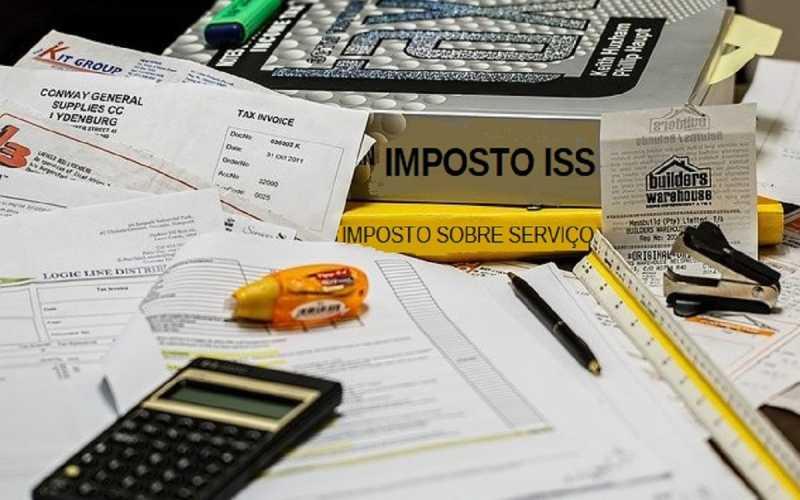 ISS entenda como funciona o Imposto Sobre Serviços