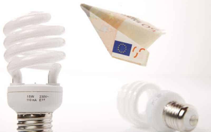 truques para economizar eletricidade em casa