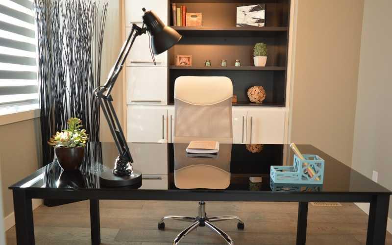 Cuidados com a saúde para quem trabalha home office