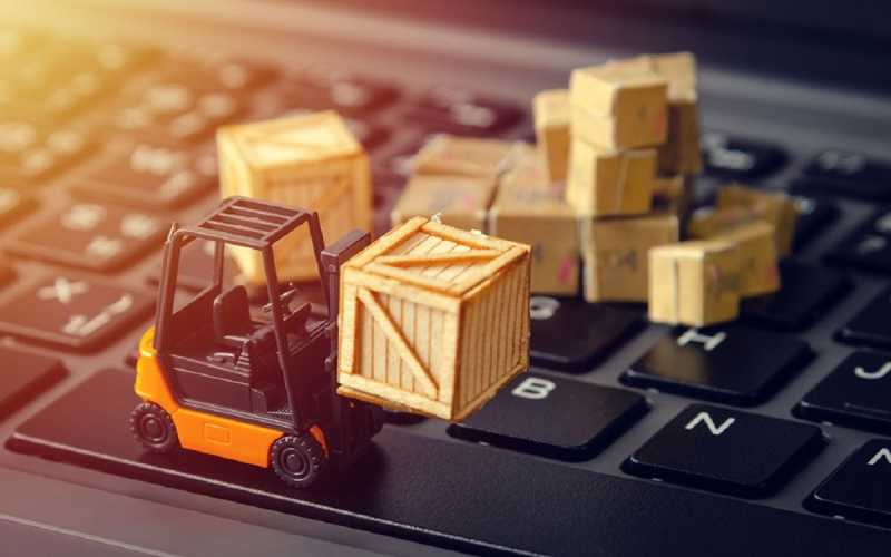 Fabricantes e distribuidores investem em lojas virtuais B2B