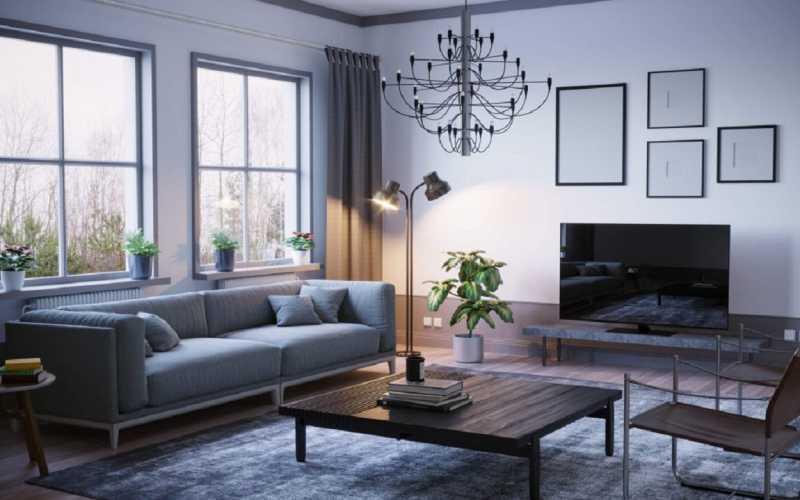 Apartamento no Itaim Bibi vazio ou mobiliado Qual vale mais a pena
