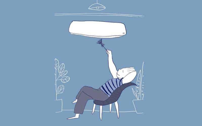 Por que a limpeza do ar-condicionado é importante para a saúde