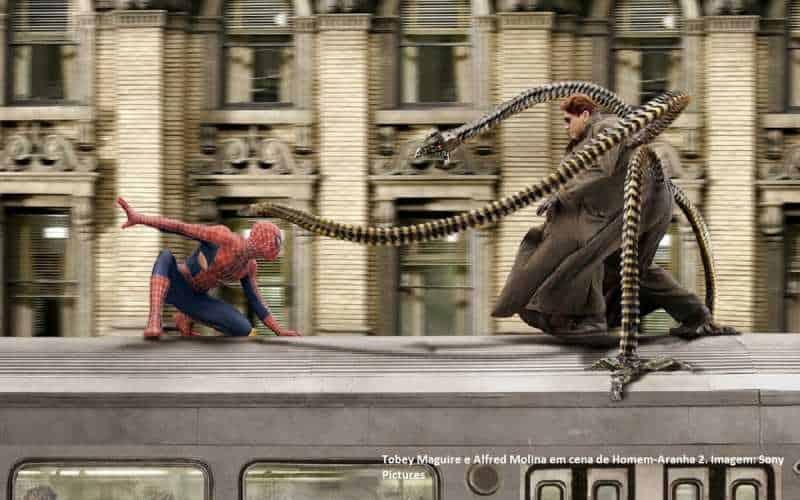 Entenda o retorno de Tobey Maguire no próximo filme do Homem-Aranha