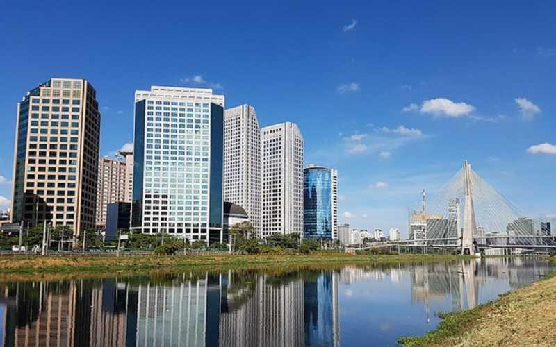 Os melhores lugares para comprar apartamento em São Paulo
