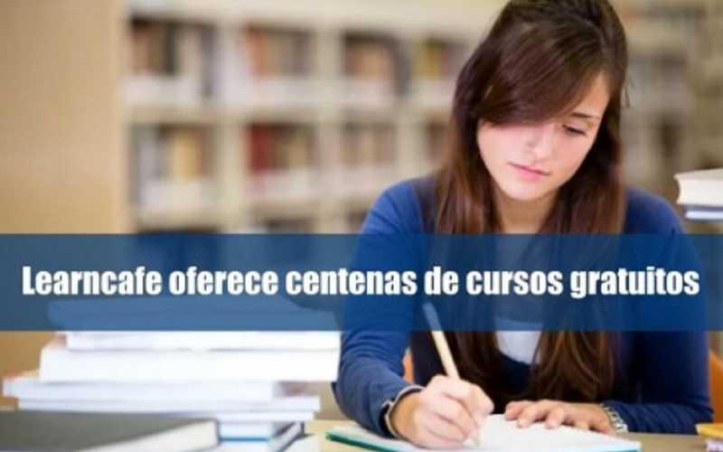 cursos gratuitos online learncafe