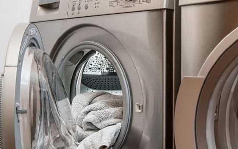 Como escolher os modos de lavagem da máquina de lavar roupas