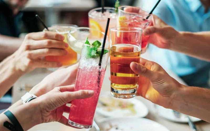 drinks deliciosos para fazer em casa