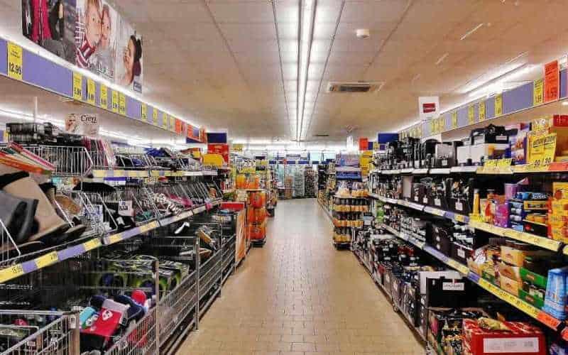 Quais cuidados ter ao fazer compras de mercado em época de pandemia