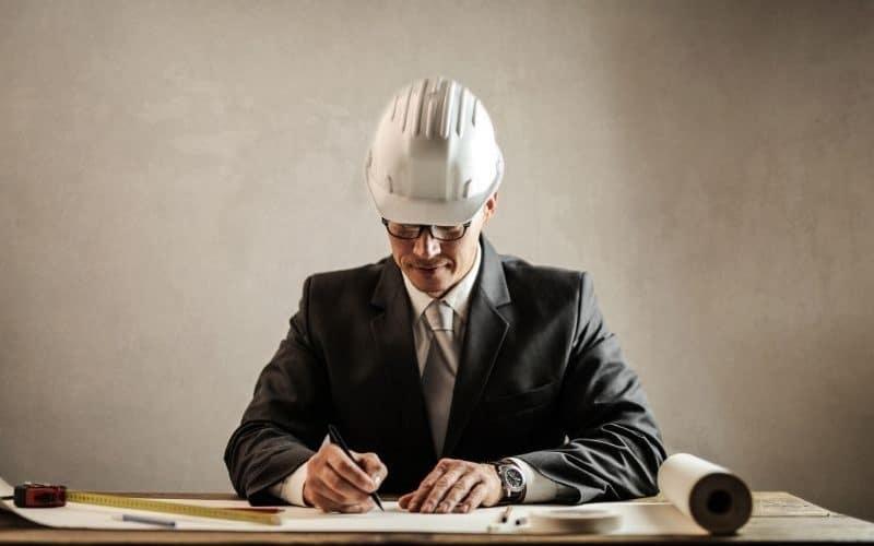 Como contratar um bom arquiteto para sua obra